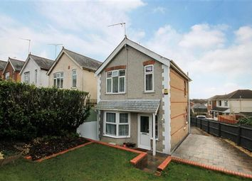 Thumbnail 3 bedroom detached house for sale in Lincoln Road, Parkstone, Poole