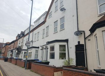 Thumbnail 1 bed flat to rent in Cromer Road, Balsall Heath, Birmingham