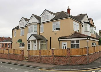 Thumbnail 6 bed semi-detached house for sale in Cleveland Road, Manchester