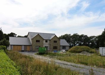 Thumbnail 4 bed detached house for sale in Gwendraeth Road, Tumble, Cross Hands