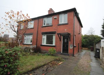 Thumbnail 3 bed semi-detached house for sale in Gorton Street, Farnworth, Bolton