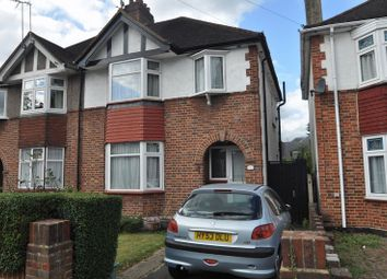 Thumbnail 3 bed semi-detached house for sale in Howard Road, New Malden