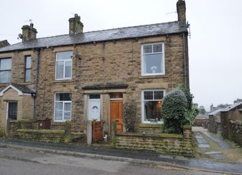 Thumbnail 2 bed terraced house for sale in New Street, New Mills, High Peak