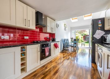 Thumbnail 2 bed terraced house for sale in Granville Road, London