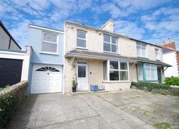 Thumbnail 6 bedroom semi-detached house for sale in Barton Lane, Braunton