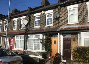Thumbnail 3 bed terraced house to rent in Railway Street, Chadwell Heath, Essex