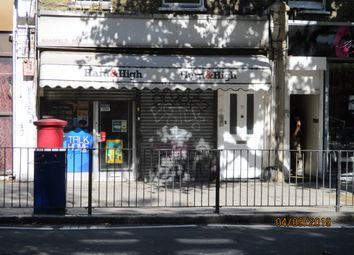 Thumbnail Retail premises to let in Mansfield Road Hampstead, London