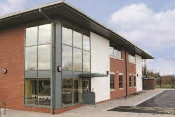 Thumbnail Office to let in Glasshouse Business Park, Warrington Road, Marus Bridge, Wigan