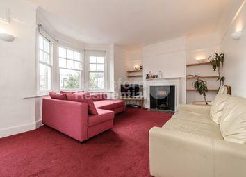 Thumbnail 3 bed flat to rent in Dumbarton Road, London