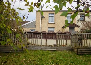 Thumbnail 2 bed cottage for sale in Chatham Place, Machen