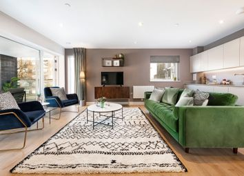 Thumbnail 2 bedroom flat for sale in 300 Camberwell Road, Southwark, London