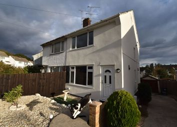 2 bed semi-detached house for sale in Fairlyn Drive, Mangotsfield, Bristol BS15