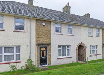 3 bed terraced house for sale in Coldharbour Lane, Kemsley, Sittingbourne, Kent ME10