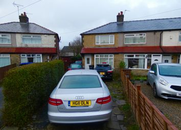 Thumbnail 2 bed terraced house for sale in Sandhall Avenue, Halifax