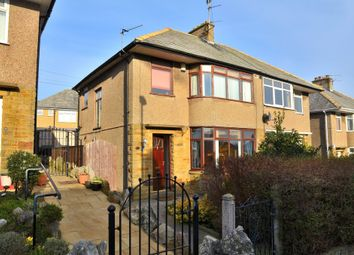 Thumbnail 3 bedroom semi-detached house for sale in Smithy Lane, Heysham, Morecambe