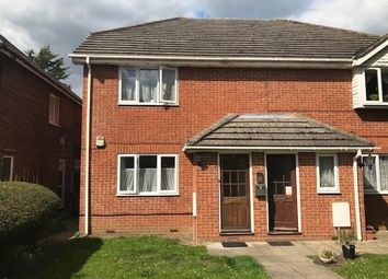 Thumbnail 2 bed maisonette to rent in Willow Road, Aylesbury