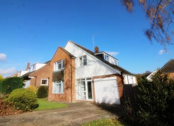 Thumbnail 3 bed detached house to rent in Brookside Crescent, Cuffley, Potters Bar