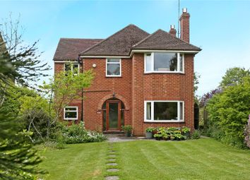 Thumbnail 4 bed detached house for sale in Wintles Hill, Westbury-On-Severn, Gloucestershire