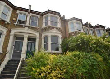 Thumbnail 7 bed terraced house to rent in Erlanger Road, London