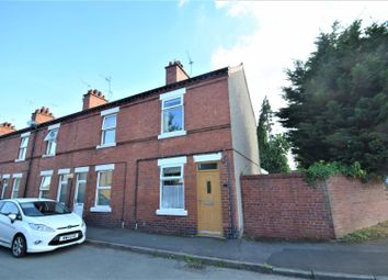 Thumbnail 2 bed end terrace house for sale in Newtown, Gresford, Wrexham