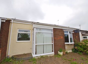 Thumbnail 2 bed bungalow to rent in Wilber Court, Sunderland