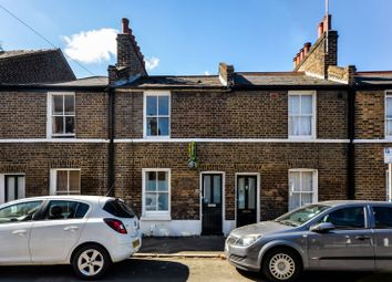 Thumbnail 2 bed property to rent in Gibson Street, Greenwich