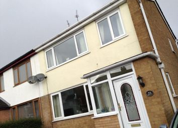 Thumbnail 3 bed property for sale in 33, Greenacres Avenue, Kirkham, Preston