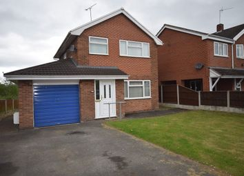 Thumbnail 3 bed property to rent in Ffordd Meirionydd, Wrexham