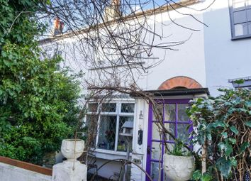 Thumbnail 2 bed cottage for sale in Frederick Gardens, Brighton