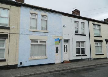 Thumbnail 2 bed terraced house to rent in Lampeter Road, Liverpool