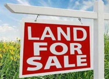 Thumbnail Land for sale in Church Road, Cauldon, Stoke-On-Trent