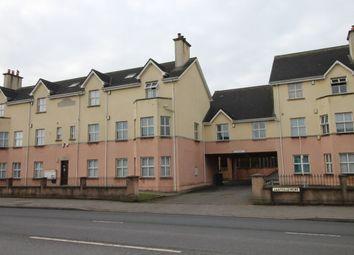 Thumbnail 2 bed flat for sale in Saintfield Mews, Lisburn