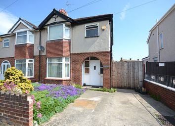 3 bed semi-detached house for sale in Pentre Avenue, Abergele LL22