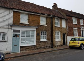 Thumbnail 2 bed terraced house for sale in High Street, Farningham, Dartford