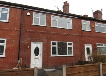 3 bed terraced house for sale in Queenhill Road, Northenden, Manchester M22