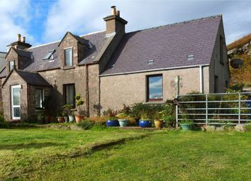 Thumbnail 3 bed detached house for sale in Rockvilla, Applecross, Strathcarron