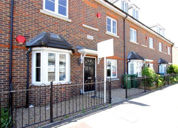 Thumbnail 2 bed flat for sale in Queens Avenue, Watford