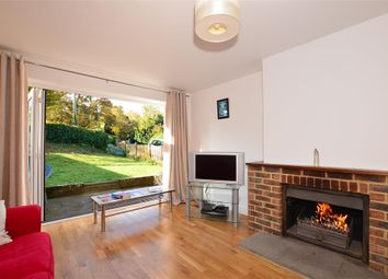 Thumbnail 4 bed detached bungalow for sale in Cullens Hill, Elham, Canterbury, Kent