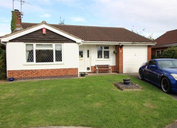 Thumbnail 3 bed bungalow for sale in Rothbury Avenue, Trowell, Nottingham