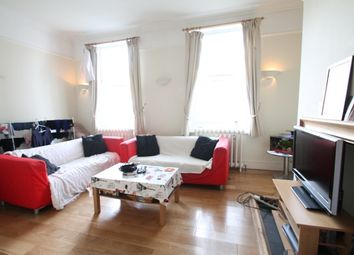Thumbnail 2 bed duplex to rent in Clapham Road, London