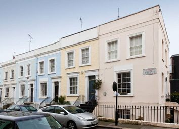 Thumbnail 3 bed terraced house for sale in Hillgate Place, Hillgate Village, Kensington, London