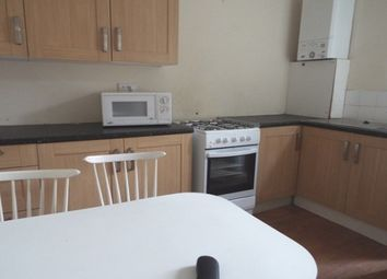 Thumbnail 3 bed flat to rent in Crookes, Crookes, Sheffield