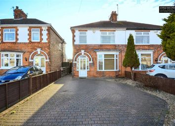 Thumbnail 3 bedroom property for sale in Beeley Road, Grimsby