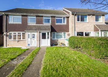 Thumbnail 3 bed terraced house for sale in Stanley Road, Peacehaven