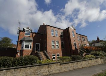 Thumbnail 2 bed flat to rent in Ring Road, Moortown, Leeds
