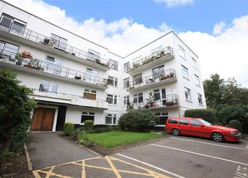 Thumbnail 1 bedroom flat to rent in Taymount Rise, London