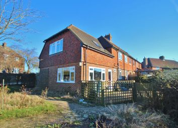 Thumbnail 3 bed semi-detached house for sale in Walters Cottages, Lower High Street, Wadhurst