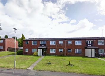 Thumbnail 2 bedroom flat for sale in Pennine Drive, Dudley, West Midlands