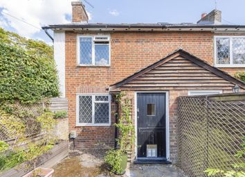 Thumbnail 1 bed semi-detached house for sale in Amersham, Buckinghamshire