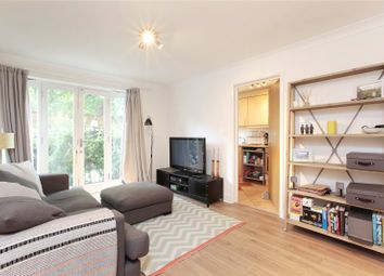 Thumbnail 1 bed flat for sale in St Alphonsus Road, Clapham, London